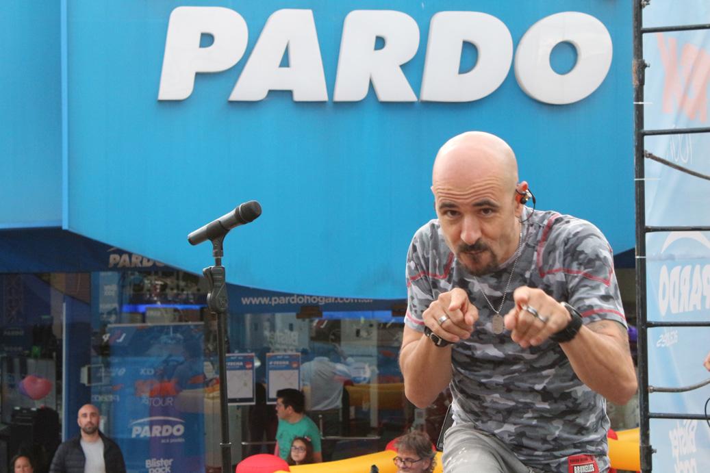 Pardo 10K Tour 2018